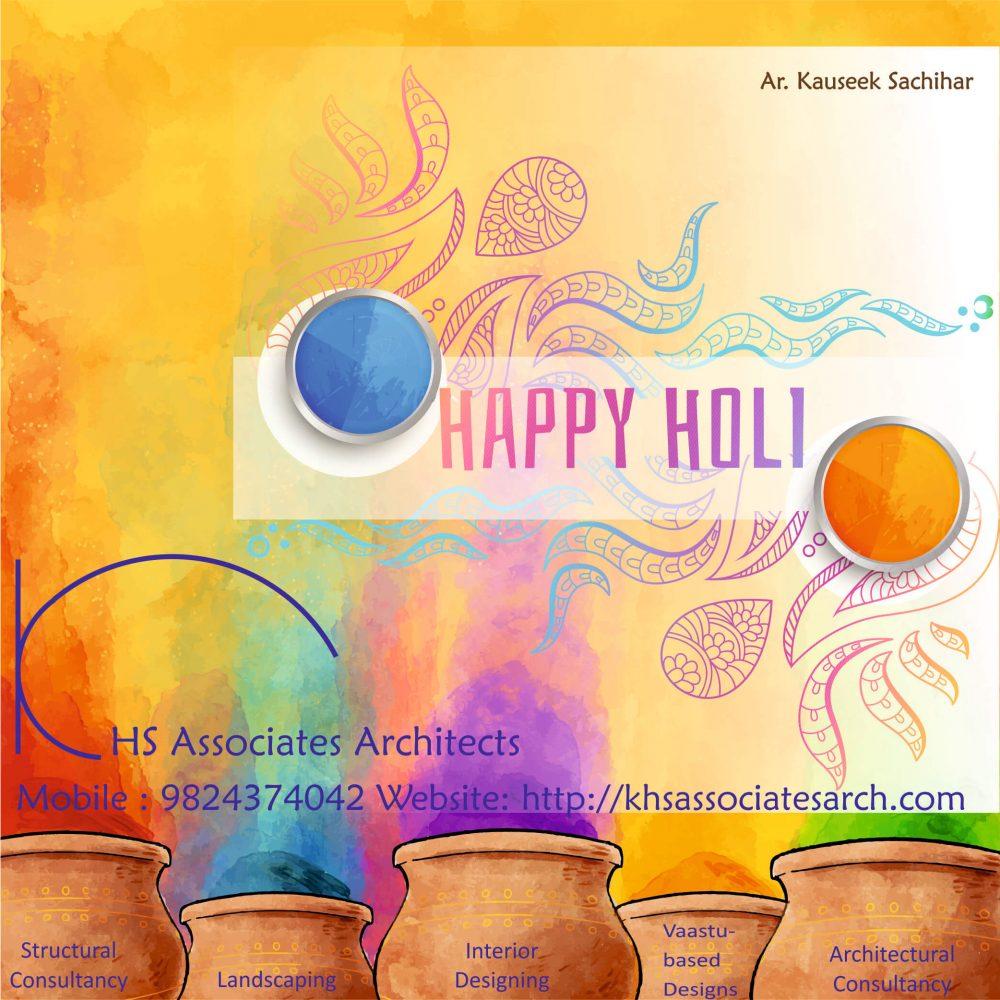 04. Happy Holi
