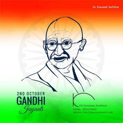 09. Gandhi Jayanti